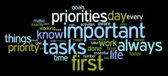How to Prioritize Your Life