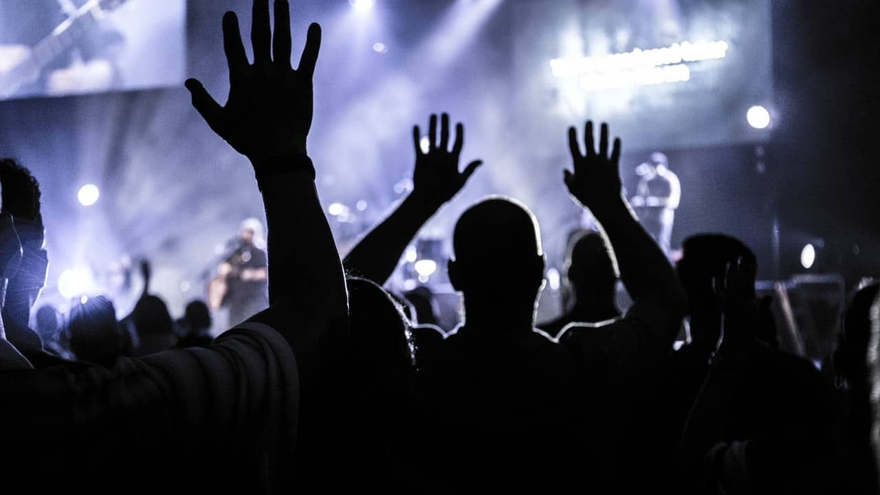 What's God's Plan For Secular Worldly Music In Church