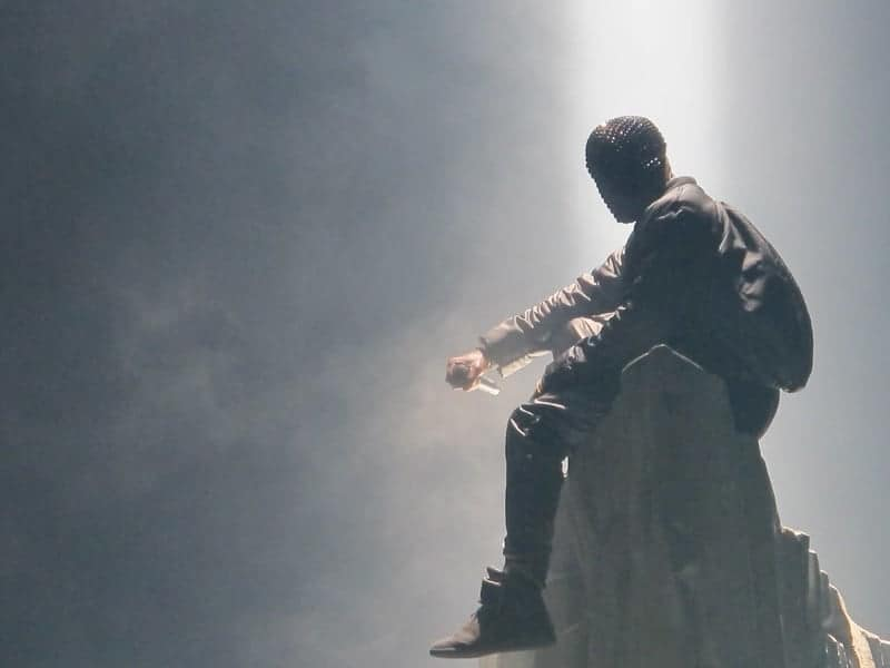 Why Kanye West's Conversion Might Be The Best Thing To Happen To The American Church