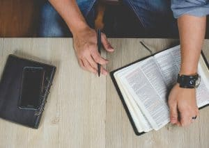 What Does The Bible Say About Leadership