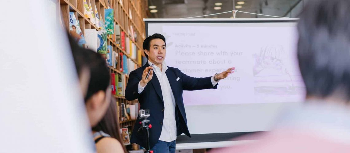 5 Keys To Great Leadership Communication
