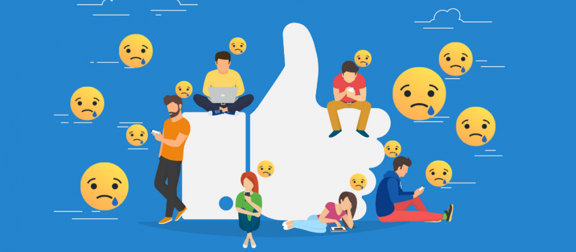 Facebook Decline